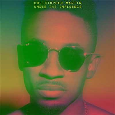 アルバム/Under The Influence/Christopher Martin