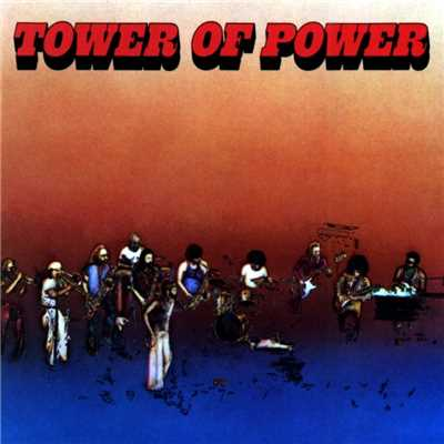 シングル/So Very Hard to Go/Tower Of Power