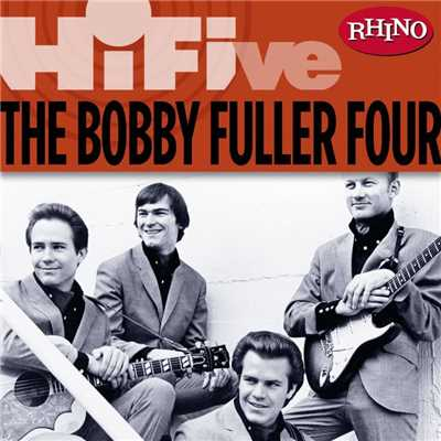 シングル/Don't Ever Let Me Know/Bobby Fuller Four