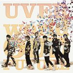 シングル/ODD FUTURE/UVERworld