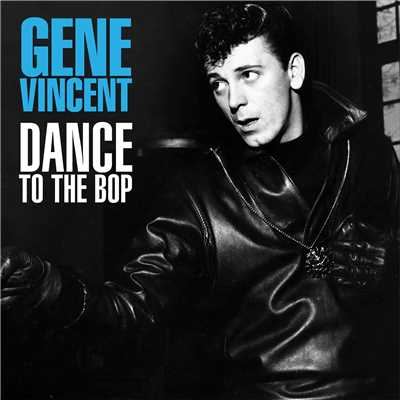 シングル/Beautiful Brown Eyes (Take 16)/Gene Vincent & His Blue Caps