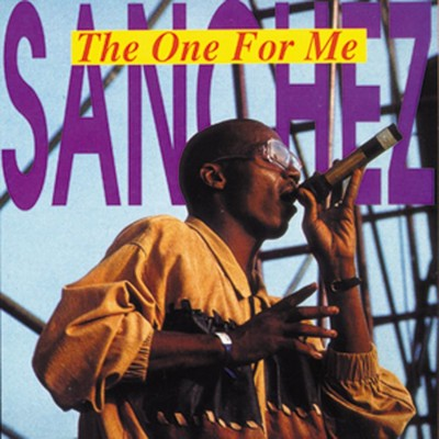アルバム/The One For Me/Sanchez