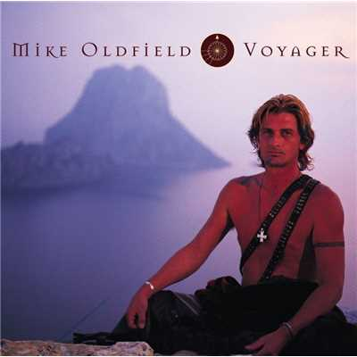 シングル/The Voyager/Mike Oldfield