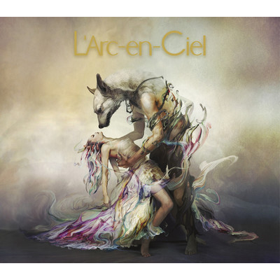 シングル/CHASE (hydeless version)/L'Arc~en~Ciel