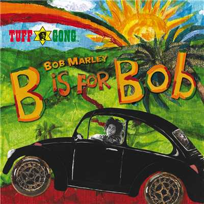シングル/Redemption Song (B Is For Bob Mix)/Bob Marley & The Wailers