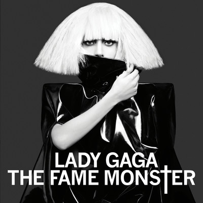 アルバム/The Fame Monster (International Deluxe)/レディー・ガガ