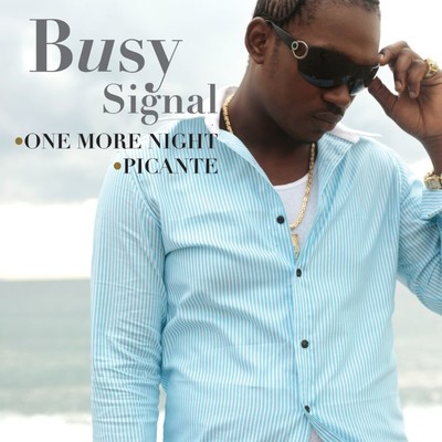 アルバム/One More Night/ Picante [digital single]/Busy Signal
