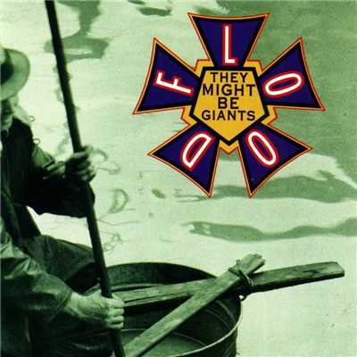 アルバム/Flood/They Might Be Giants