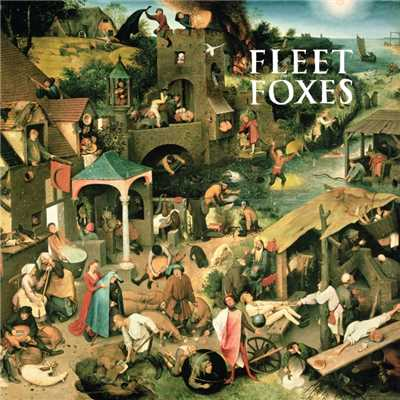 シングル/Quiet Houses/Fleet Foxes
