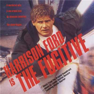 シングル/The Fugitive Theme/James Newton Howard
