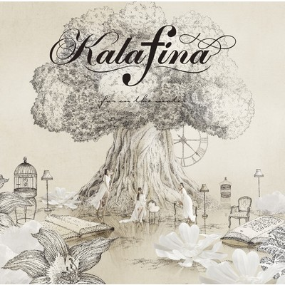 far on the water/Kalafina