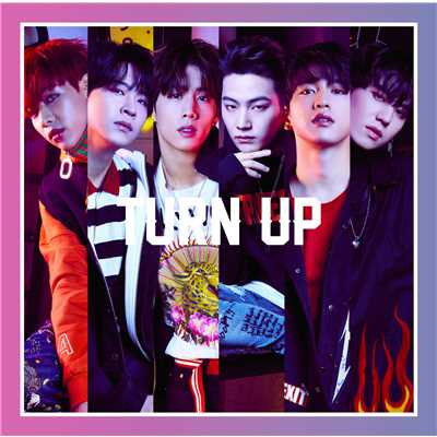 シングル/FLASH UP/GOT7