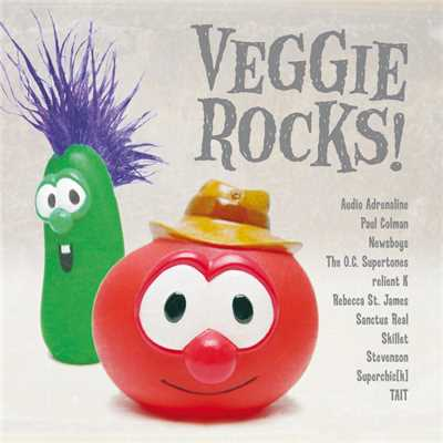 シングル/VeggieTales Theme Song/Rebecca St. James