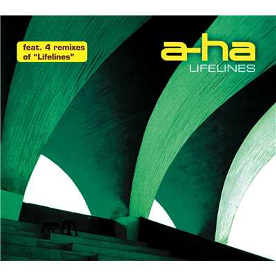 Lifelines (Remixes)/a-ha
