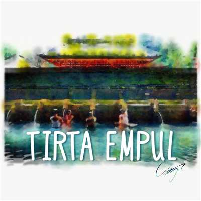 シングル/Tirta Empul/Catty.L