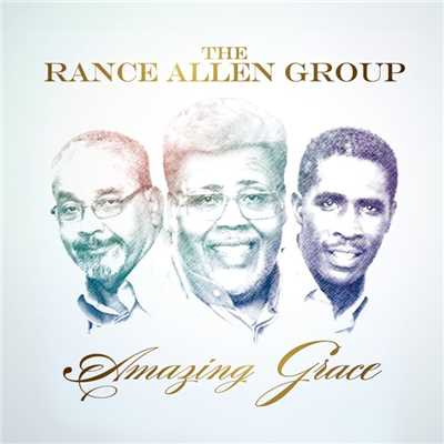 シングル/Amazing Grace/The Rance Allen Group