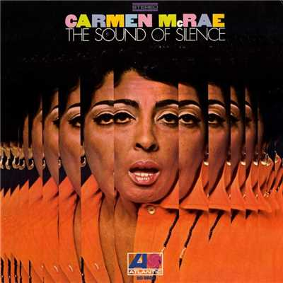 シングル/I Got It Bad And That Ain't Good/Carmen McRae