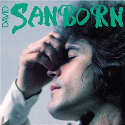 シングル/I Do It For Love/David Sanborn