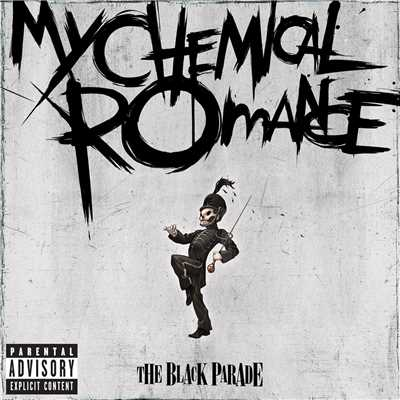 シングル/Welcome to the Black Parade/My Chemical Romance