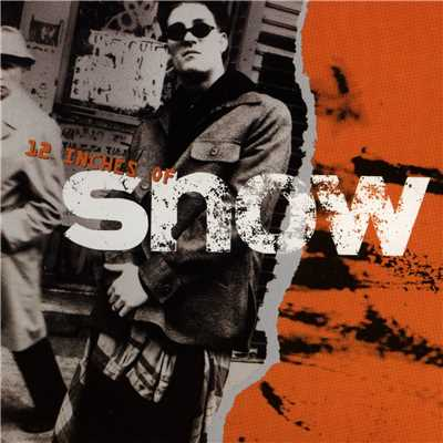 アルバム/12 Inches Of Snow/Snow