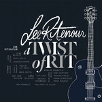 ハイレゾアルバム/A Twist Of Rit/Lee Ritenour