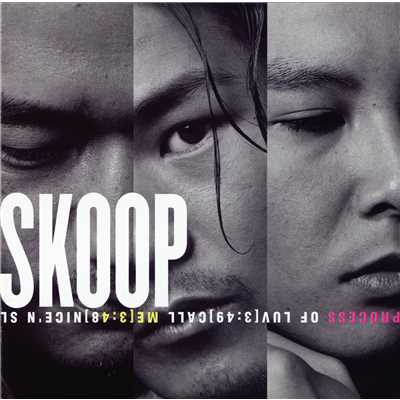 シングル/Process of Luv/Skoop On Somebody