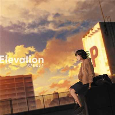 アルバム/Elevation/SANOVA