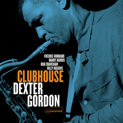 アルバム/Clubhouse/Dexter Gordon