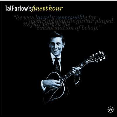 シングル/Tea For Two/Tal Farlow