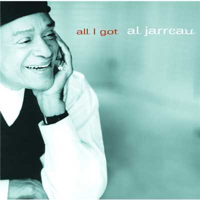 アルバム/All I Got/Al Jarreau