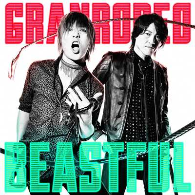 アルバム/BEASTFUL/GRANRODEO