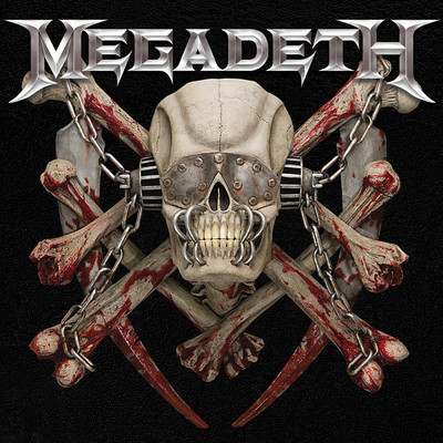 Chosen Ones (Live 1986 Denver, CO)/Megadeth