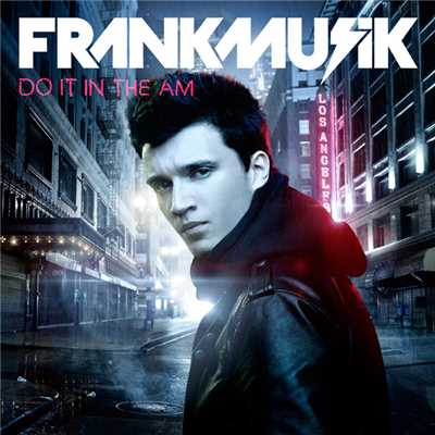 シングル/Blame It On Me/Frankmusik
