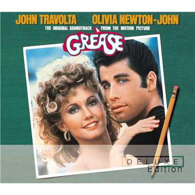 "シングル/Hopelessly Devoted To You (From ""Grease"" Original Motion Picture Soundtrack)/Olivia Newton-John"