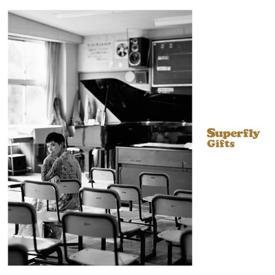 アルバム/Gifts/Superfly