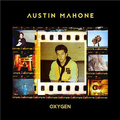シングル/On My Way/Austin Mahone