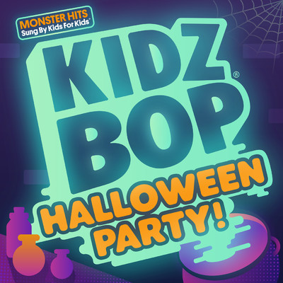 Somebody's Watching Me/KIDZ BOP Kids