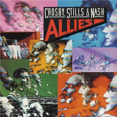アルバム/Allies/Crosby, Stills & Nash