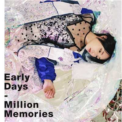 シングル/Million Memories -Instrumental-/暁月凛