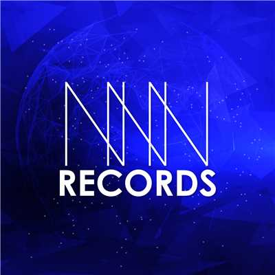 NNN RECORDS Compilation - Blue/Various Artists