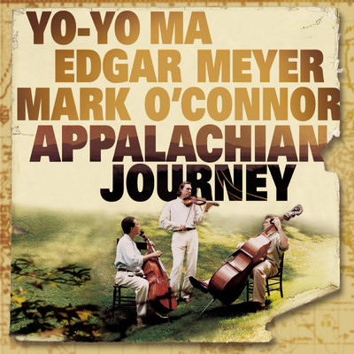 アルバム/Appalachian Journey (Remastered)/Yo-Yo Ma
