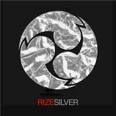 SILVER(TV size ver.)/RIZE