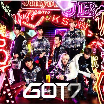 着うた®/Attention/GOT7
