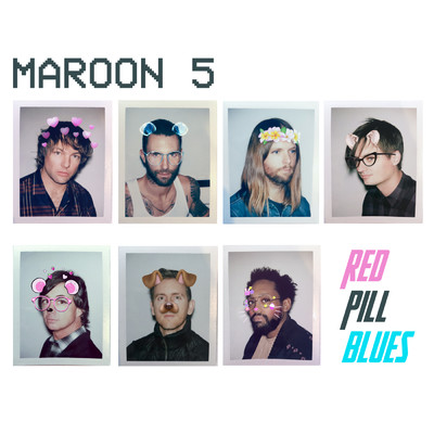 シングル/Girls Like You/Maroon 5