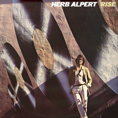 シングル/Behind The Rain/Herb Alpert