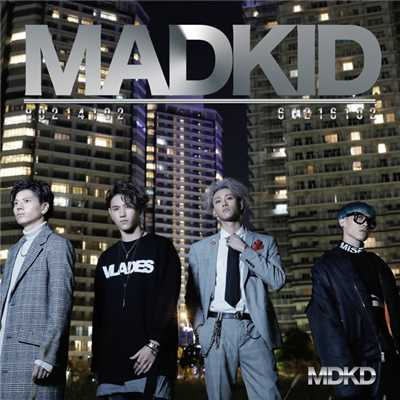 着うた®/Open The door/MADKID