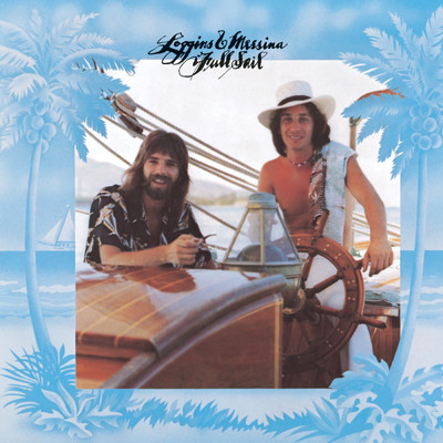 シングル/Pathway to Glory/Loggins & Messina