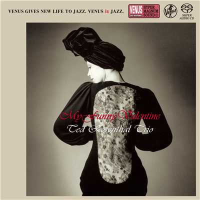 My Funny Valentine/Ted Rosenthal Trio