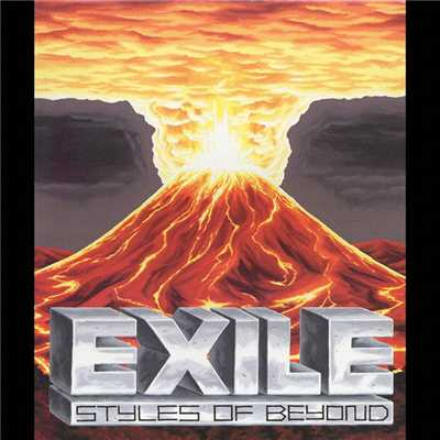 Styles Of Beyond/EXILE