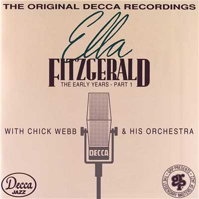 アルバム/The Early Years - Part 1 (1935-1938) (featuring Chick Webb And His Orchestra)/Ella Fitzgerald
